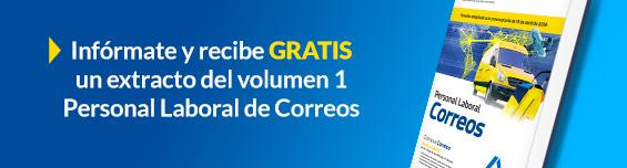 Infórmate y recibe GRATIS un extracto del volumen 1